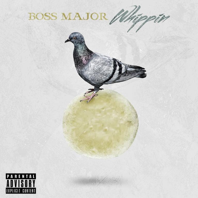 Boss Major - Whippin artwork